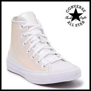 Converse chuck taylor sz 8